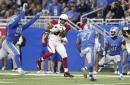 Arizona Cardinals dealt a huge blow as David Johnson suffers dislocated wrist