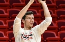 Dragic faces quick potential turnaround with training camp start