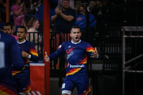 Kansas City Comets are returning for 2017-18