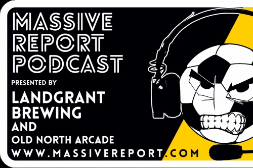 Massive Report Podcast: Snoozing against Sporting