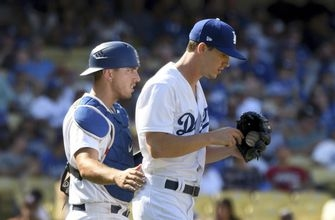 Dodgers looking to escape worst skid in two-plus decades