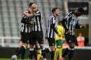 Newcastle United legend Peter Beardsley heaps praise on current midfield star Jonjo Shelvey