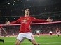 Manchester United's Zlatan Ibrahimovic: 'The world will know when I'm back'