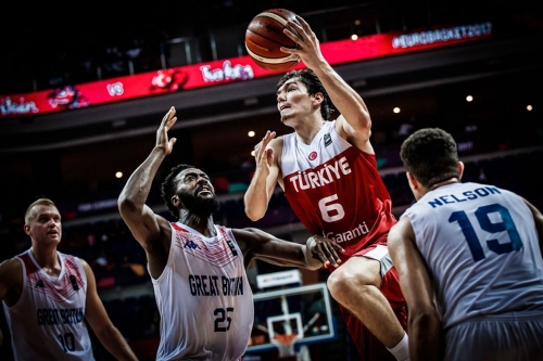 Podcast: Recapping Cedi Osman's EuroBasket experience