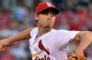 Cardinals rookie Weaver goes for fifth win in his last five starts