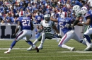 Buffalo Bills vs. New York Jets: run defense makes the difference