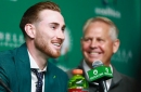 Shifting risk in the Celtics' roster building process