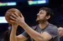 Andrew Bogut could sign with one of four teams by next week