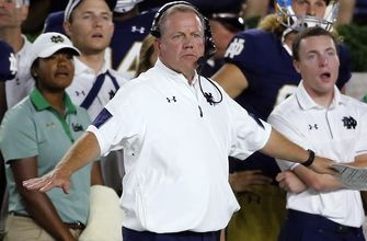 Colin explains the real reason Notre Dame Football's profile is shrinking