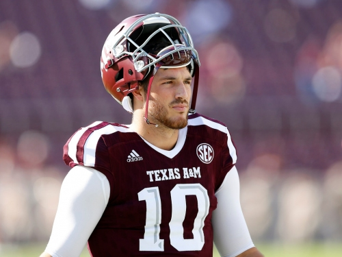 5 takeaways from Texas A&M's weekly presser: Will the quarterback, offensive line carousel resolve soon?