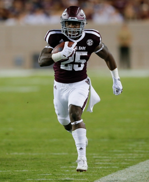National reaction from Texas A&M's win over Nicholls State: Aggies must find way to functionally pass the ball