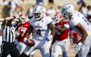 TU offense shares credit for D'Angelo Brewer's big day