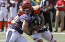 Poll: Should the Ravens place Danny Woodhead on the injured reserve?