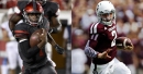 How dual-threat QBs like Greg Ward, Johnny Manziel can get Texas, A&M back among college football's elite