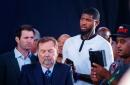 Oklahoma City Thunder Loud Links: Powell on possible George exodus, pickup game banter