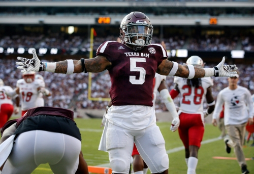 5 things to know about Louisiana Lafayette: Could A&M rush for 300-plus on NCAA's worst run defense?