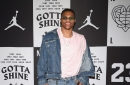 """ICYMI: Russell Westbrook Signs """"Lucrative"""" 10-Year Deal With Jordan Brand"""