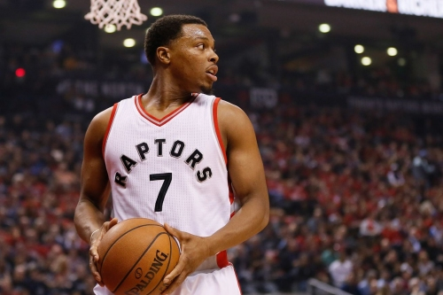 Kyle Lowry comes in at 19 on SI's Top 100 Players of 2018 ranking