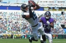 Jaguars WRs Allen Robinson, Dede Westbrook recovering from surgeries
