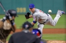 Wed. MLB preview: Lester helps Cubs cling to 1st; Indians go for 21