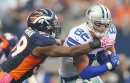 NFL odds: Broncos are 1.5-point underdogs to Cowboys in Week 2