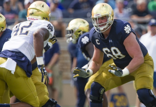 Pros and cons: Taking stock of Notre Dame's football talent from an NFL viewpoiint