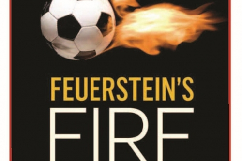 Feuerstein's Fire #339 on Once a Metro
