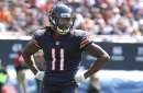 Hub Arkush: Chicago Bears' Dowell Loggains puts Kevin White news in proper perspective