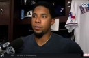 Elvis Andrus is making no excuses for tough loss