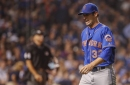 Final score: Cubs 17, Mets 5—They're still playing games