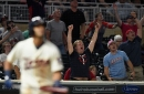 Minnesota Twins 3, San Diego Padres 1: Rosario dongs 10th-inning win