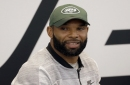 Why Jets' Matt Forte thinks John Morton was in 'tough spot' during lackluster debut