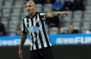 Newcastle United coach Paco insists Jonjo Shelvey is up there with the VERY best players in Europe