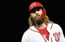 Jayson Werth returns to Washington Nationals' lineup; now to keep him in it...