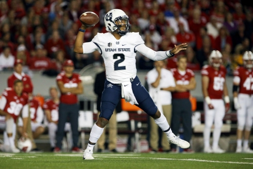 Utah State Players to Watch