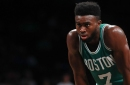 What can the Celtics expect from Jaylen Brown?