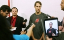 How Devils' Travis Zajac is approaching lengthy rehab