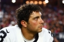 Raiders reigning Special Teams POW Giorgio Tavecchio was 'pretty close' to quitting football prior to this season 'like a movie'
