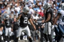 Raiders K Giorgio Tavecchio wins AFC Special Teams Player of the Week for week one