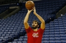 Omri Casspi Is More Than Just a Small Upgrade