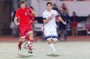 Men's soccer improves after slow start
