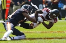 Chicago Bears notebook: Takeaway chances could come Sunday vs. Bucs' 'fearless' Jameis Winston