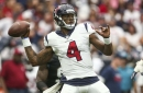 Thursday Night Football: Texans at Bengals open thread