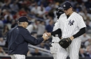 Yankees need Dellin Betances to move past early pull