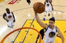 Klay Thompson is one of ESPN's 20 best players