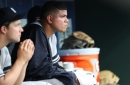 Dellin Betances is still mad about getting early hook from Girardi