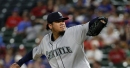 Felix Hernandez returns and Mariners give him plenty of support to beat Rangers
