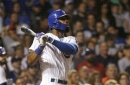 Rizzo, Heyward lead surging Cubs to sweep of Mets, 14-6 (Sep 14, 2017)
