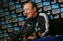Will Shelvey return? Does Joselu have a point to prove? Are you fit and well? Issues for Benitez