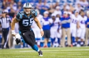 5 questions with Buffalo Rumblings: the Bills are in for a fight against Carolina's linebacker trio